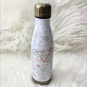 Disney Cruise Line Minnie Mouse Water Bottle